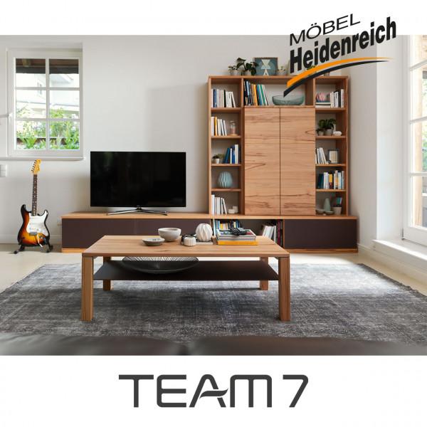 TEAM7 - cubus Wohnwand 106