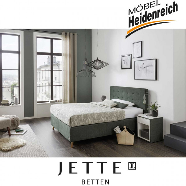Jette-Betten Boxspringbett Basis #105