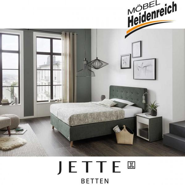 Jette-Betten Polsterbett mit motor #105