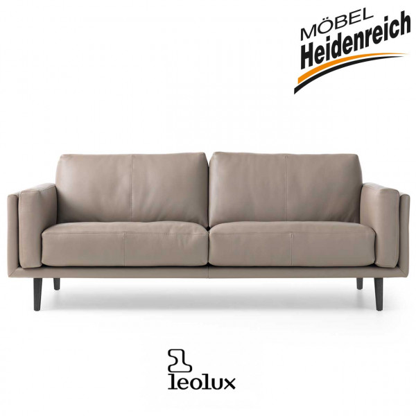 leolux Bellice - Sofa 2x90 - 679-B22