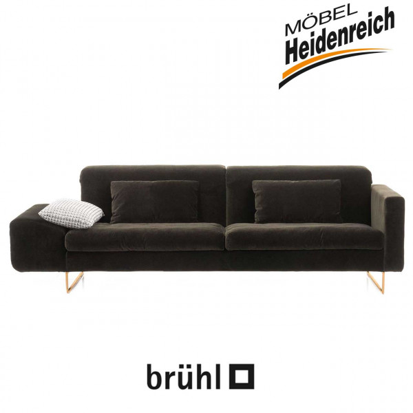 brühl embrace - Sofa 69632 4-Sitzer