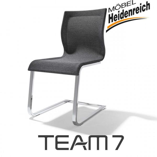 TEAM 7 magnum Freischwinger Jubiläumsedition