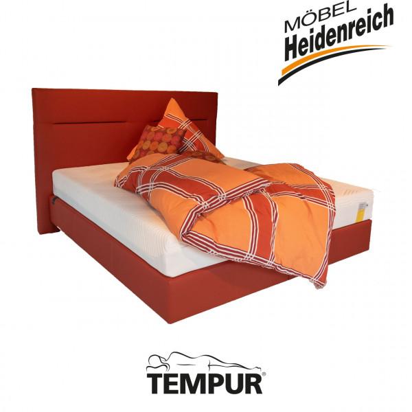 """Tempur Boxspring Bett """"Terra"""""""