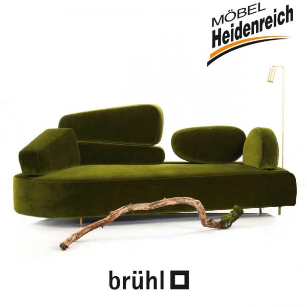 brühl mosspink - Sofa 56396