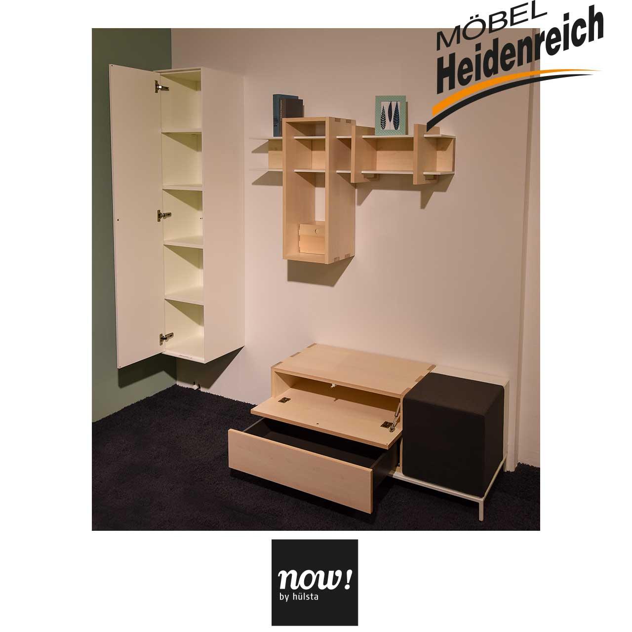 Now By Hulsta Now Spin Garderobe Mobel Heidenreich