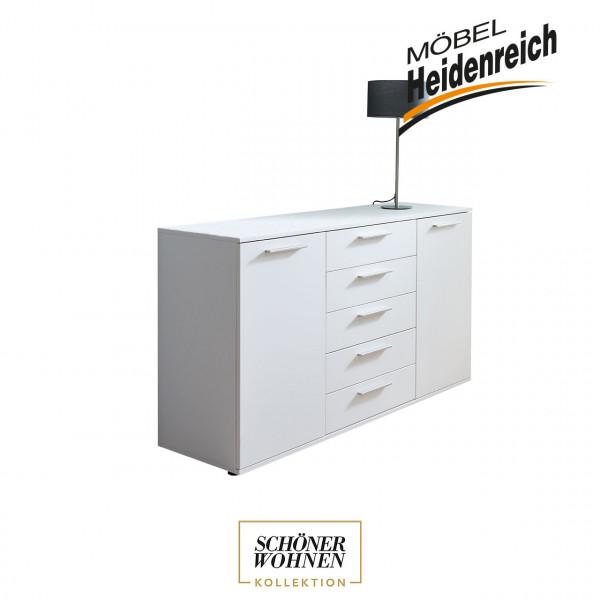 Schöner Wohnen Kollektion - LUND Kommode 670065