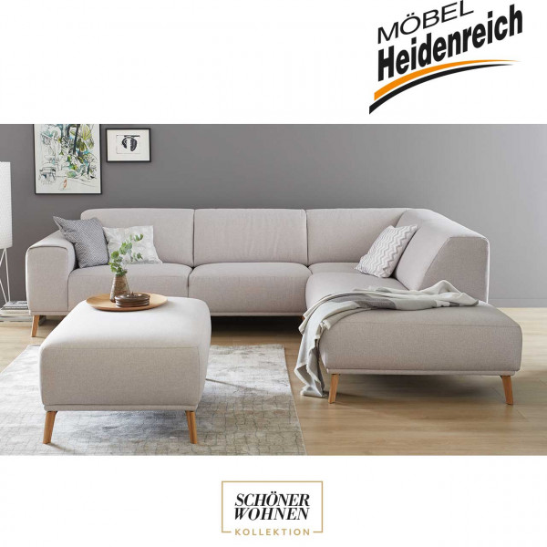 sch ner wohnen sofa gabo m bel heidenreich. Black Bedroom Furniture Sets. Home Design Ideas