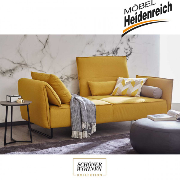 Schoener Wohnen Sofa Vision Möbel Heidenreich