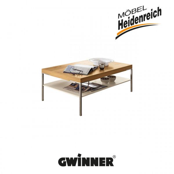 GWINNER media concept Couchtisch CT501-110