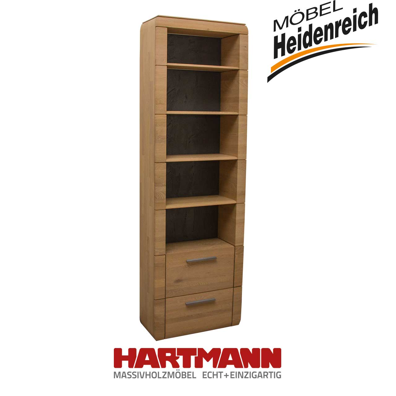 hartmann regal trento hartmann marken m bel heidenreich. Black Bedroom Furniture Sets. Home Design Ideas