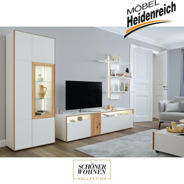 Schöner Wohnen Kollektion - DIMARO - Wohnwand 11