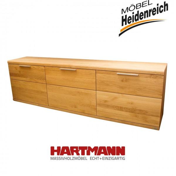 Hartmann – Lowboard – Aronda 2420 - Erle