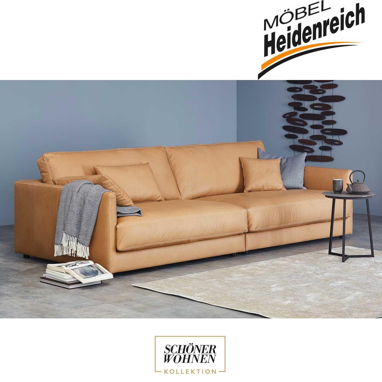Schöner Wohnen Sofa Gabo | Möbel Heidenreich
