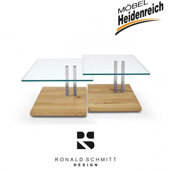 Ronald Schmitt K 925 2-er Set Beistelltisch-Tripletta