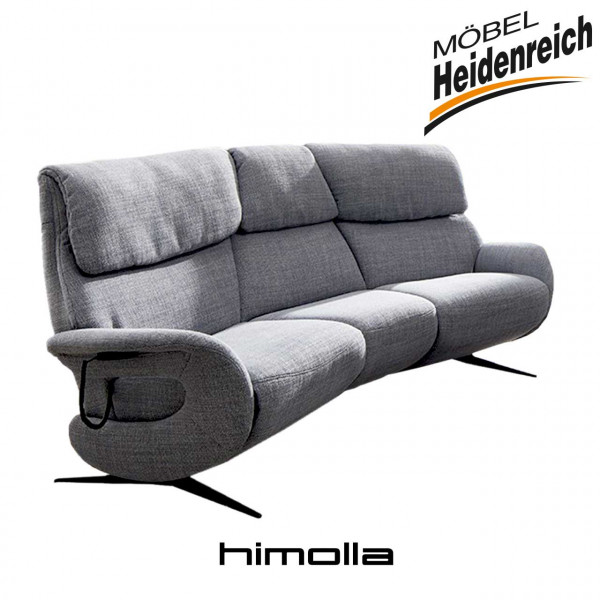 himolla - Trapezsofa Easy Comfort 4817
