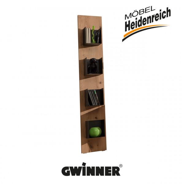 GWINNER Style Standregal RG1