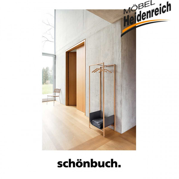 Schönbuch TUB by Sebastian Herkner