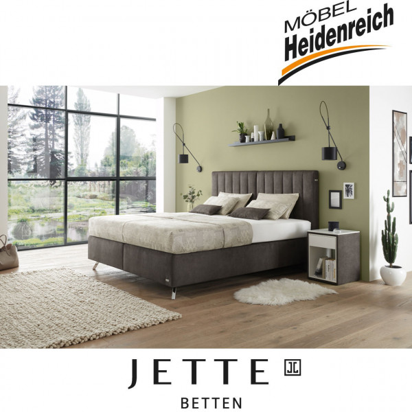 Jette-Betten Boxspringbett Basis #107