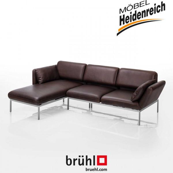 "Brühl – ""roro small"" Ecksofa"