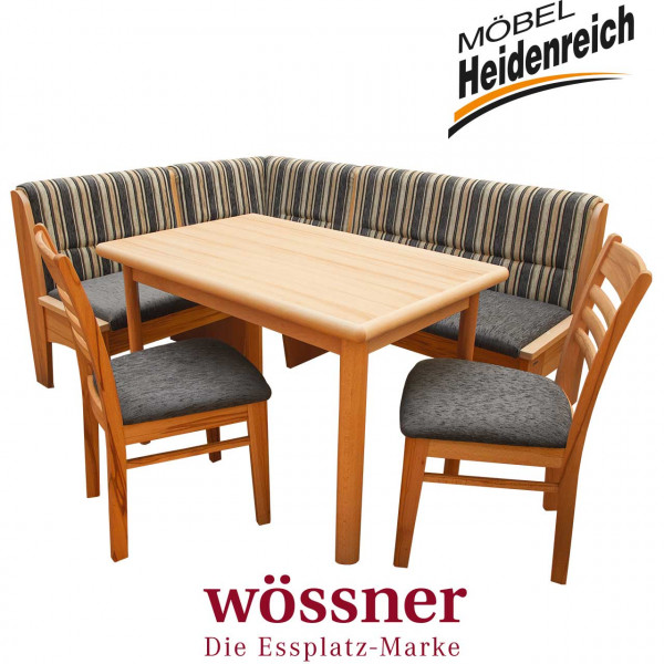 Wössner – Eckbankgruppe – 231