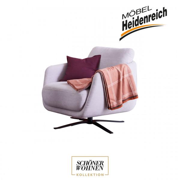Schöner Wohnen Kollektion - Sessel Dream 1057