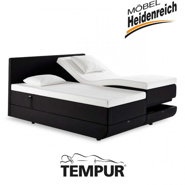 Tempur North Topper – Sensation Deluxe 9cm