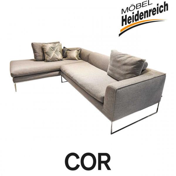 COR Mell Lounge Sofakombination