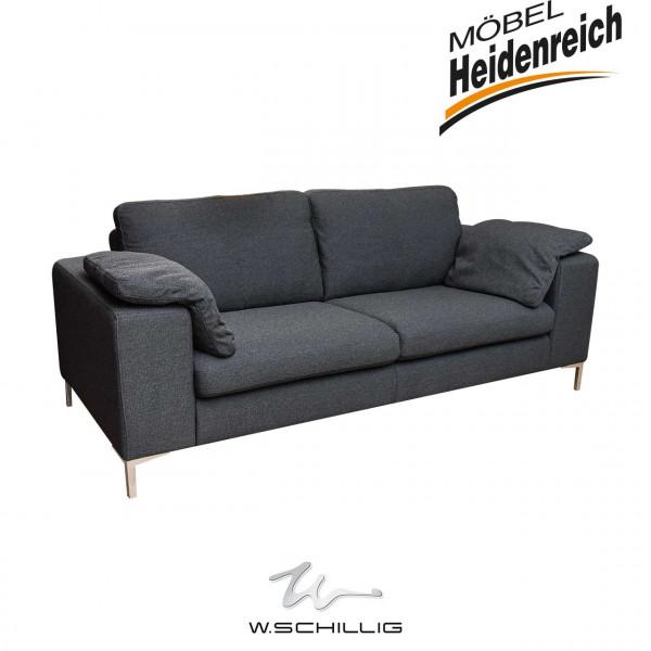 W.Schillig Sofa Wohnidee 29856