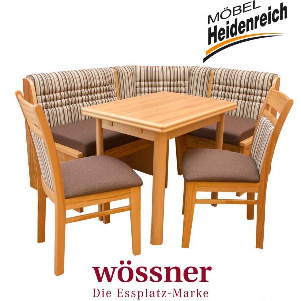 Wössner – Eckbankgruppe – 204