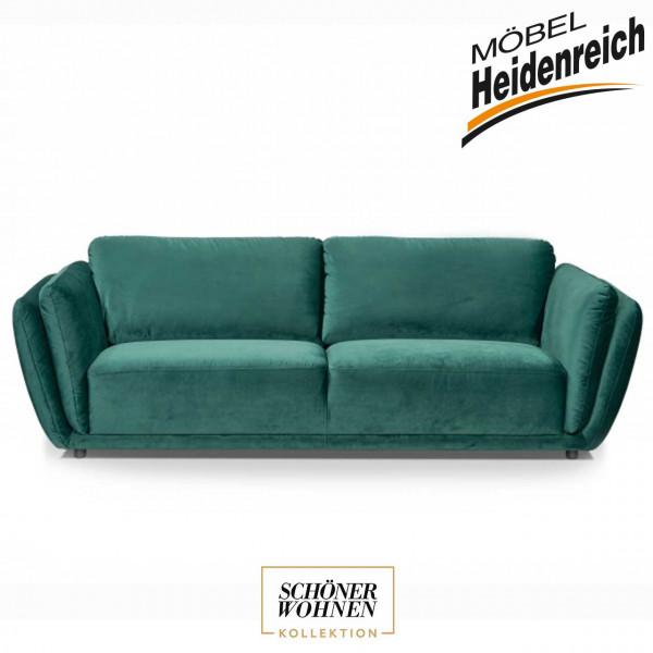 Schöner Wohnen Kollektion - Sofa 3-er Metropolitan 3002