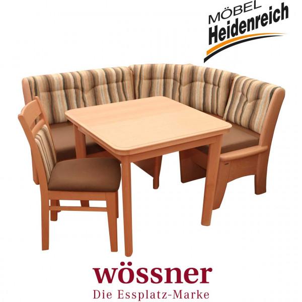 Wössner - Eckbankgruppe - 163