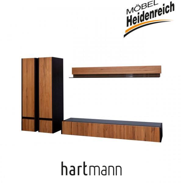 Hartmann Zafiro Wohnwand 5150 Nr. 46