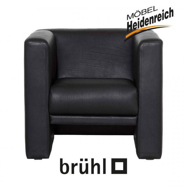 brühl visavis edition 30 years plus - Sessel 21701