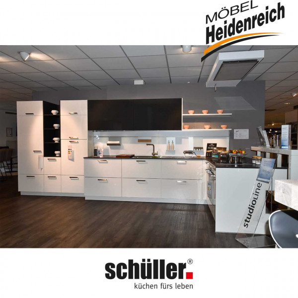 Schüller Fino / Glasline