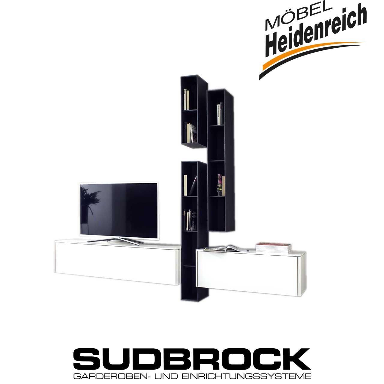 Sudbrock GOYA Wohnwand 33