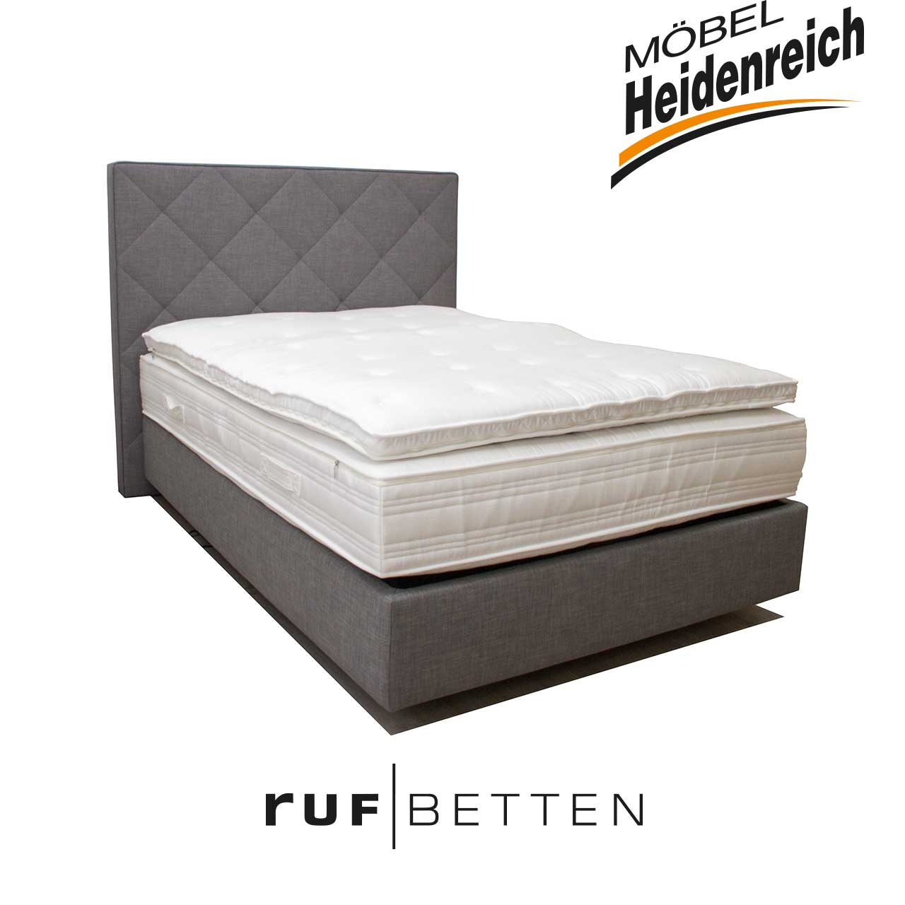 ruf betten boxspringbett composium betten sale. Black Bedroom Furniture Sets. Home Design Ideas