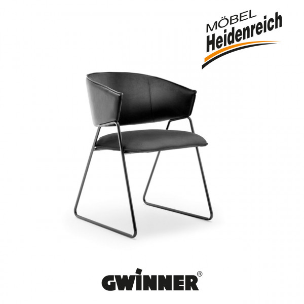 GWINNER Style Stuhl 530-302