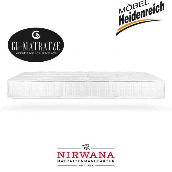 Nirwana GG Matratze – Gerer Schlössche
