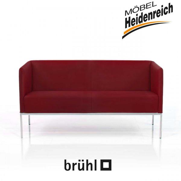 brühl randolph -Empfehlung Sofa-2er 58405
