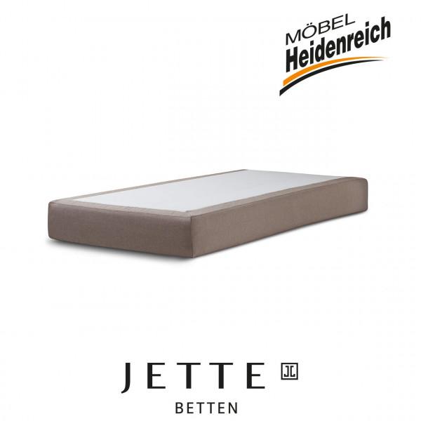 Jette-Betten Matratze 1000 Tonnentaschenfederkern mit Stoffbezug