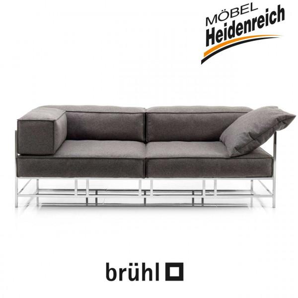 brühl easy pieces - soft - Sofa 3-er 62016
