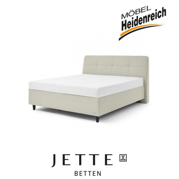Jette-Betten #108 Polsterbett SQUARES