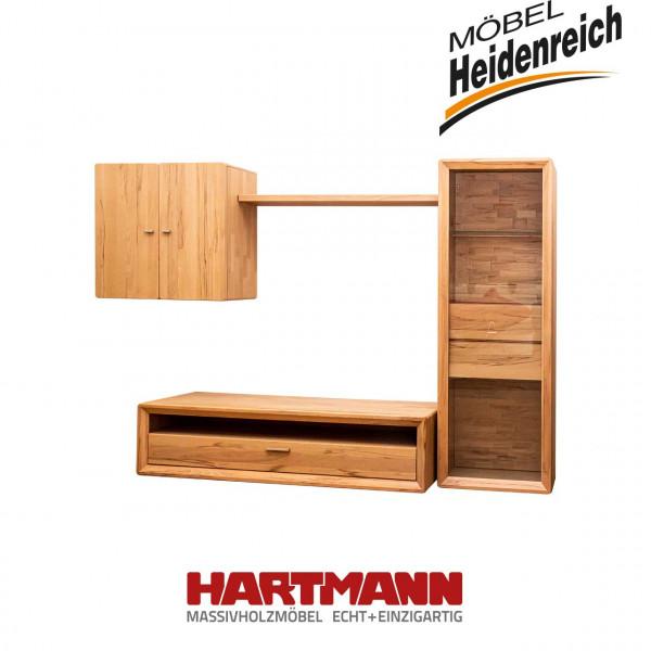 Hartmann Solist – Wohnwand V01