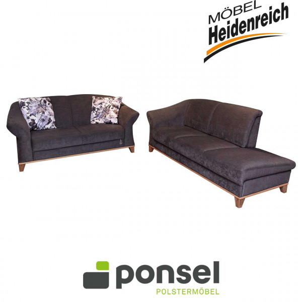 ponsel Polstergruppe Turin S406