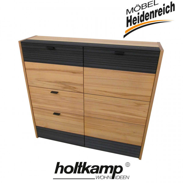 "holtkamp - Schuhschrank ""Estada"""