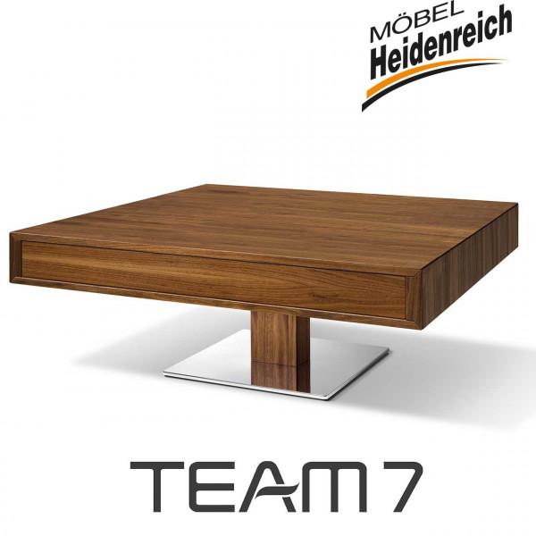 Team7 lift Couchtisch Jubiläumsedition