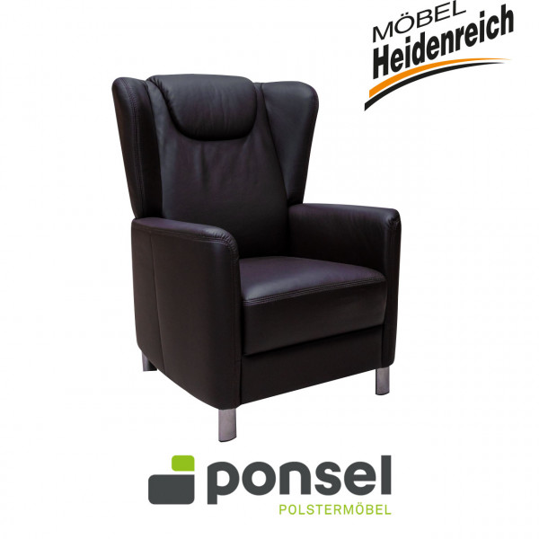 ponsel Ohrenbackensessel Classic L294