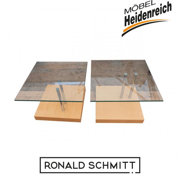 Ronald Schmitt Beistelltisch Satztisch-Set K 425