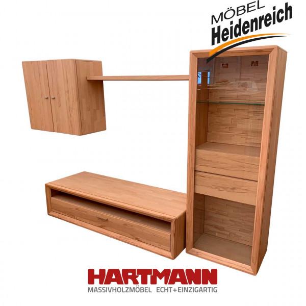 Hartmann - Wohnwand Solist