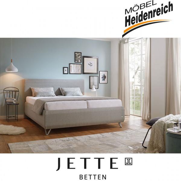 Jette-Betten Polsterbett mit Motor #103
